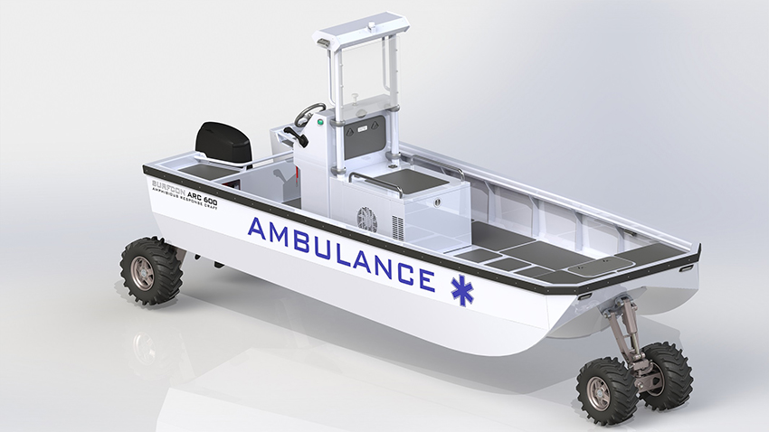 ARC-25-HULL-AMBULANCE