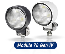 Module 70 - Generation IV LED Worklamp