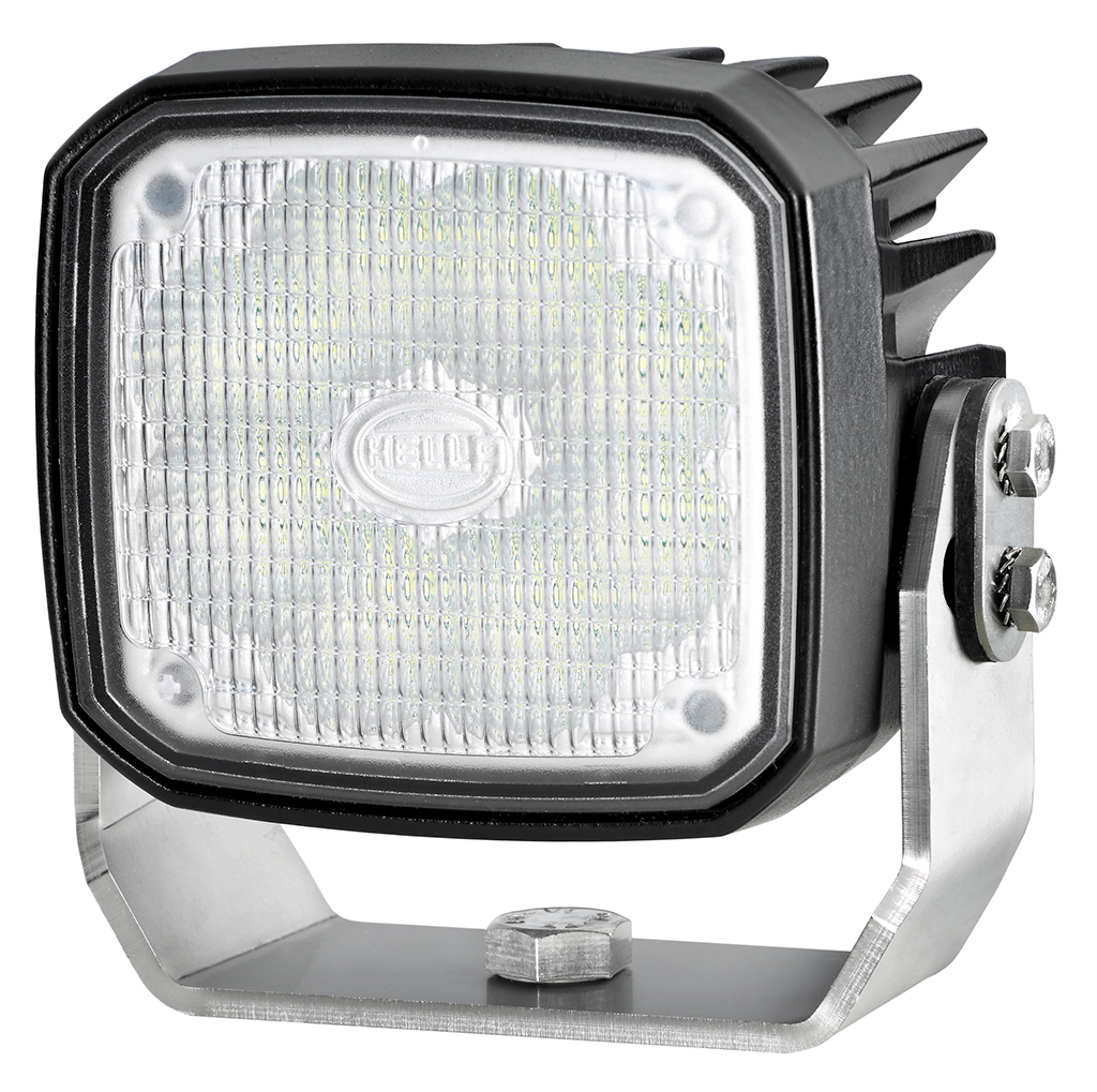 RokLUME 280 LED Floodlight Work Lamps