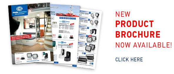 New Product Catalogue available