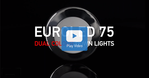 New EuroLED 75 Dual Colour Video
