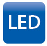 LED - Class Leading Efficiency