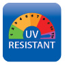 UV and Impact Resistance