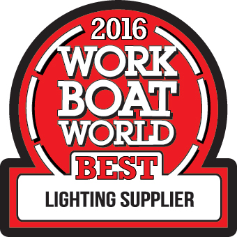 Best Lighting Supplier 2016 Award