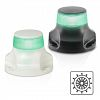 2 NM NaviLED 360 PRO - All Round Green Navigation Lamps