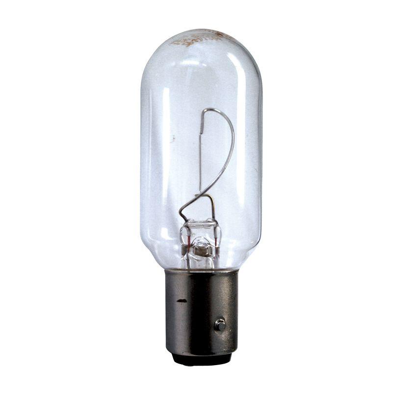Navigation Lamp Bulbs  BAY15d Base - Accessories, Bulbs