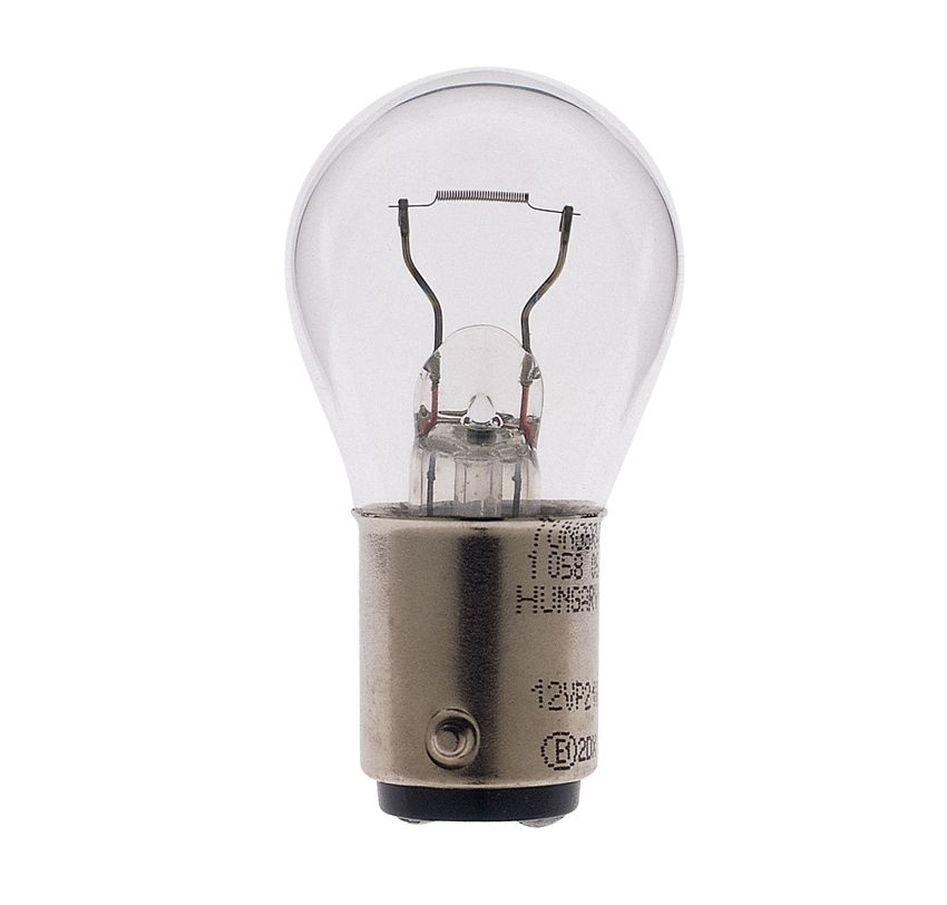 Navigation Lamp and Interior Lamp Bulbs  BA15s Base
