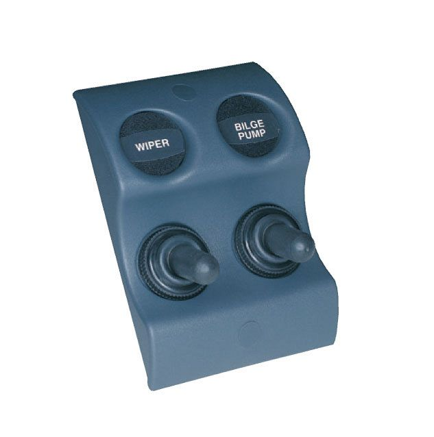 Micro-Schaltpaneele - Zubehör, Schaltpaneele - Hella Marine